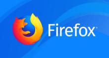 Восстанавливаем удаленную историю в Firefox