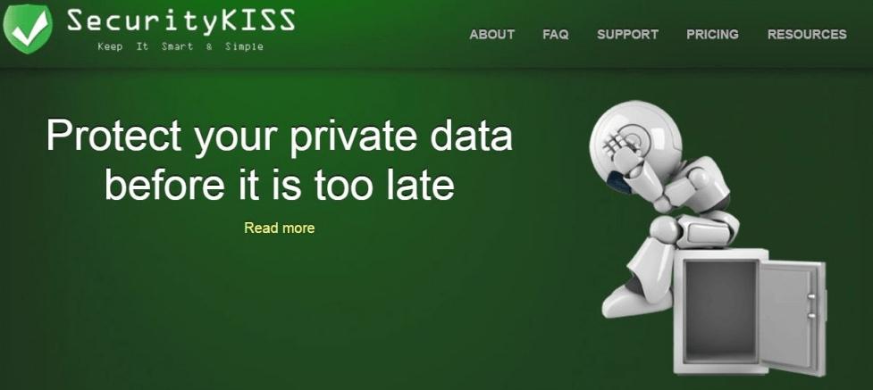 Универсальный VPN клиент SecurityKISS