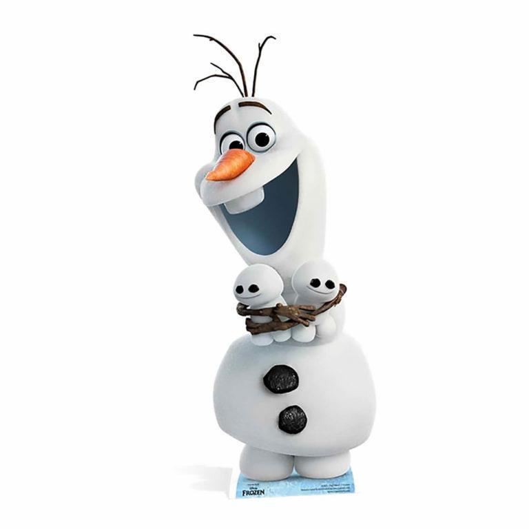 Olaf Olaff