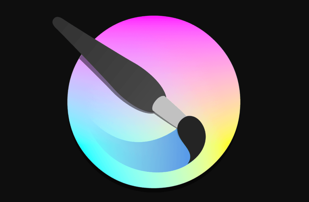 Krita как замена Photoshop в Linux