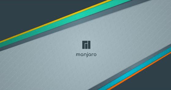 Сборка Manjaro