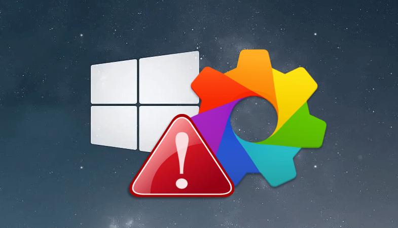 Ошибка Для персонализации компьютера нужно активировать Windows 10