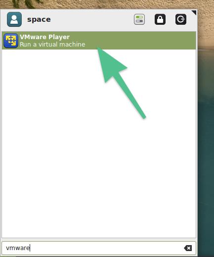 Результаты поиска по запросу VMware Player