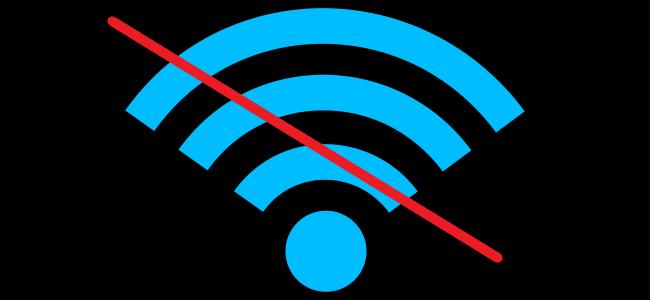 «Беспроводная сеть — Отключено» в Windows 10 – решения