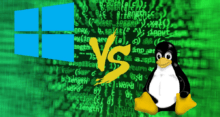 В чем отличия Windows от Linux