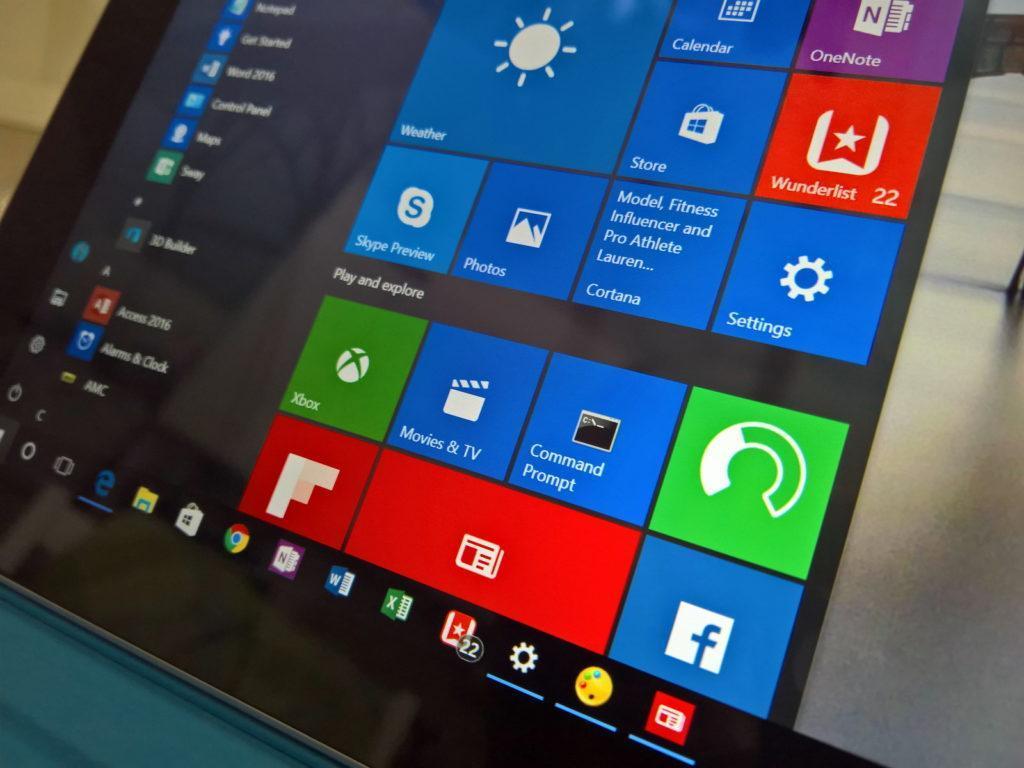 Тормозит компьютер после обновления Windows 10