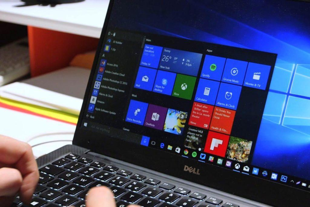 Настройка лимитного подключения в Windows 10