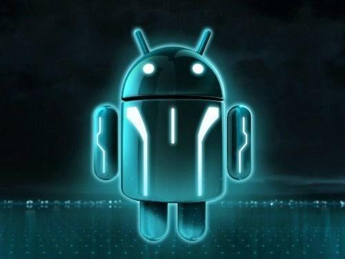 Ночной режим Android