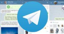 Устанавливаем Telegram в Linux