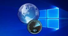 Как проверить скорость интернета на компьютере или ноутбуке