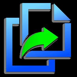 Иконка копирование, замена файла