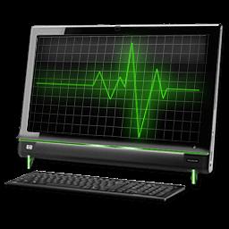 Иконка Диспетчер задач, пульс