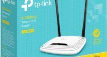 Настройка и обновление роутера TP-Link