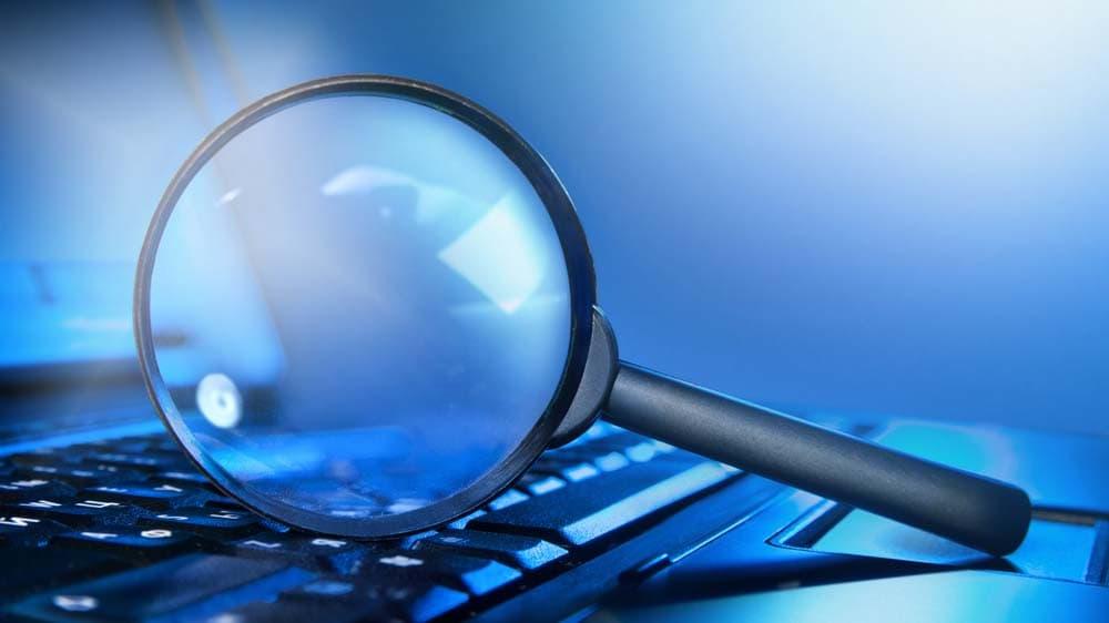 Поиск файлов в Linux
