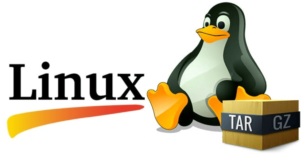 Команда tar в Linux