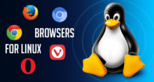 Лучшие браузеры для Linux