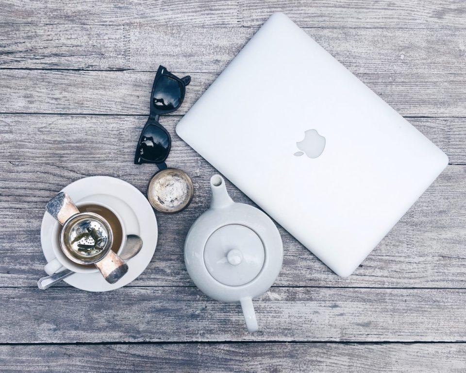 Первичная настройка Macbook и macos