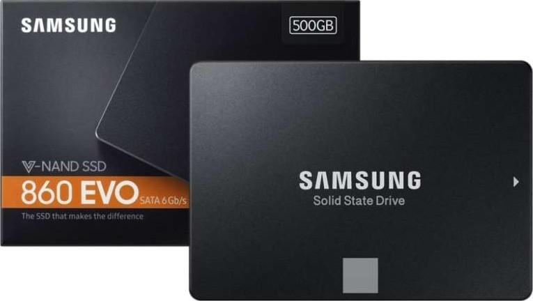 Samsung MZ-76E500BW