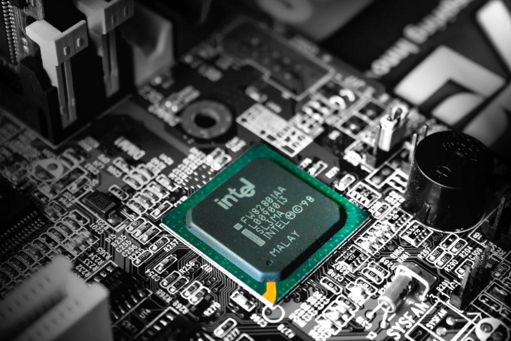 Узнать характеристики процессора в Linux