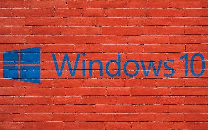 лицензия Windows 10