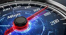 Как ускорить работу интернета в Windows 10