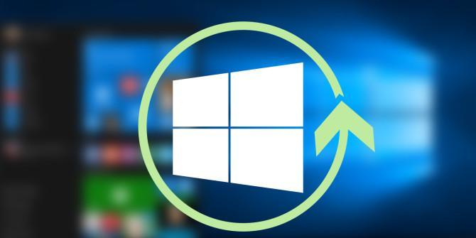Windows logo, переустановка приложения