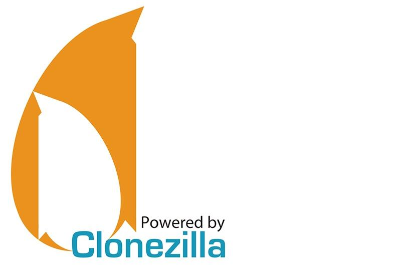 программа Clonezilla