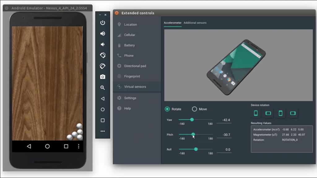 Лучшие эмуляторы Android для Linu