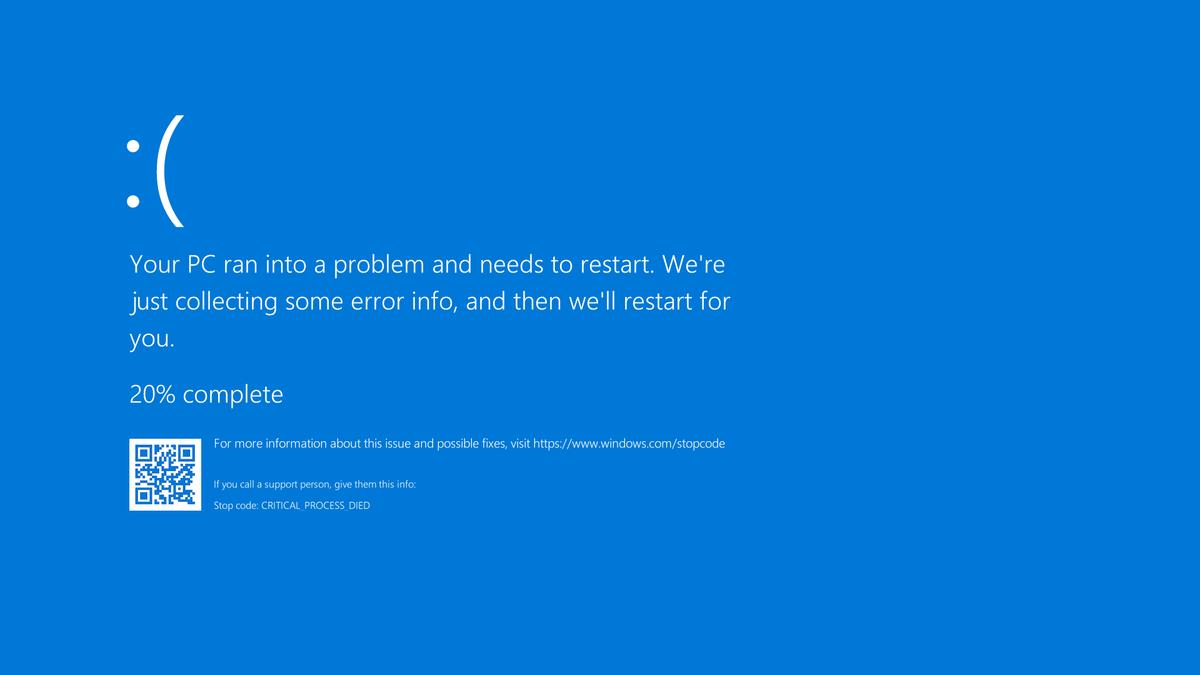Исправляем ошибку 0x8007042c при обновлении Windows 10