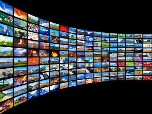 IPTV на компьютере и телевизоре