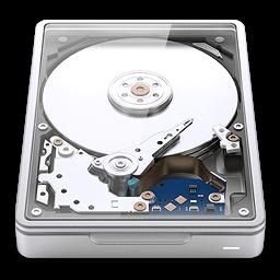 Иконка жесткий диск устройство