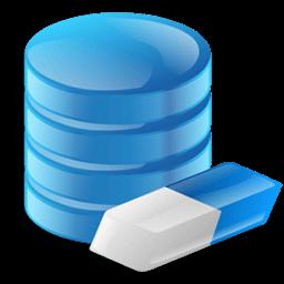 Иконка база данных, форматирование