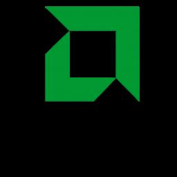 Иконка логотип AMD