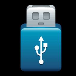 Иконка USBOblivion