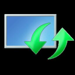 Иконка Центр обновления Windows 10