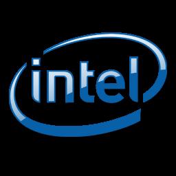 Иконка логотип Intel