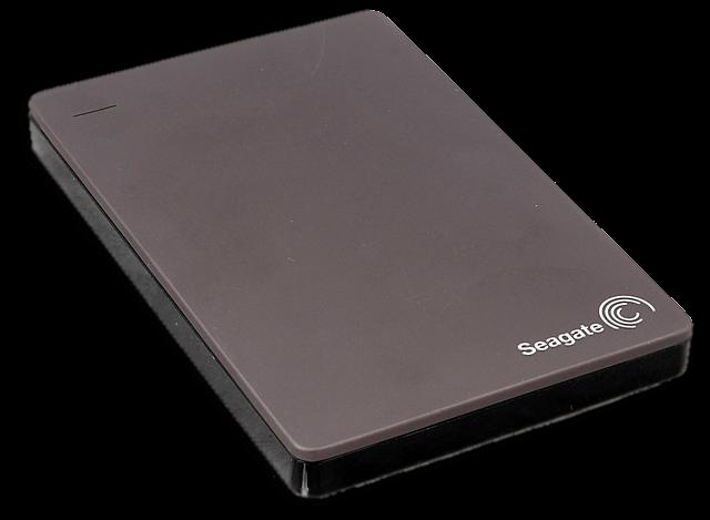 HDD накопитель размер 2,5″ Seagate
