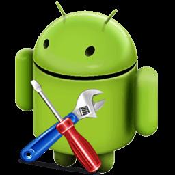 Иконка Android настройки