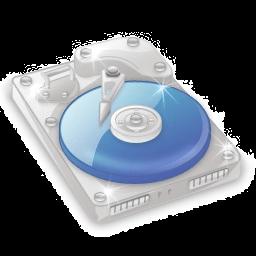Иконка жесткий диск без корпуса