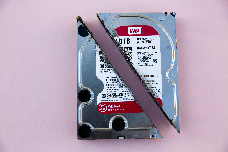 8 лучших программ для восстановления данных с жёсткого диска
