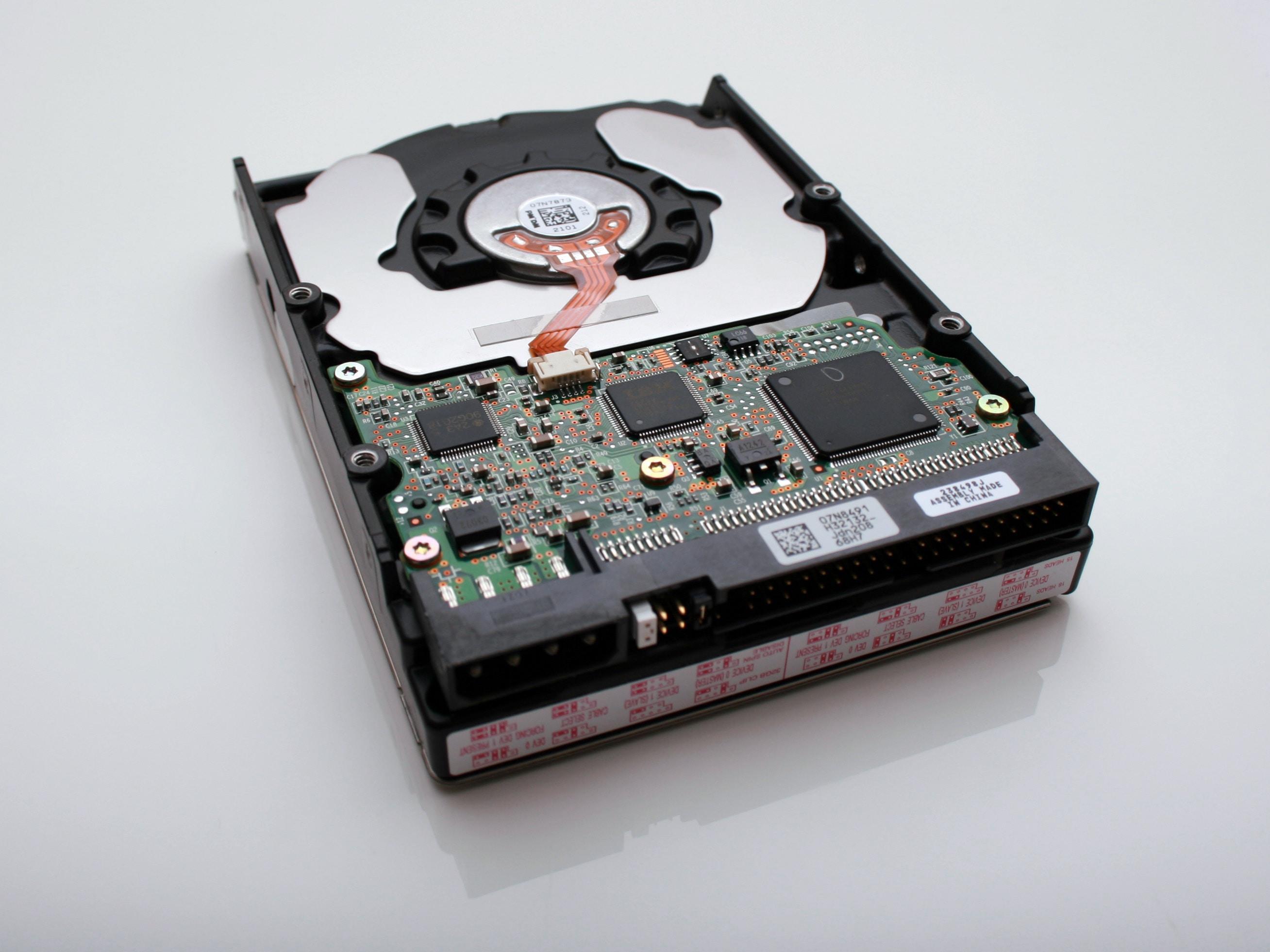4 способа узнать UUID диска в Linux