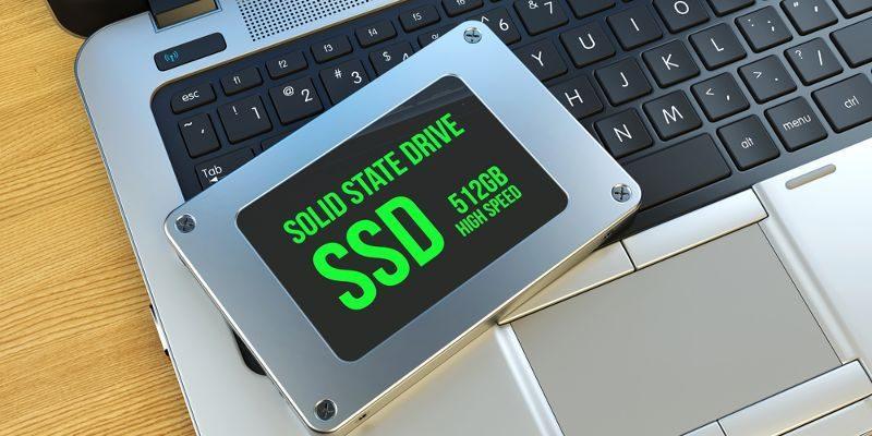Как включить SSD в BIOS?