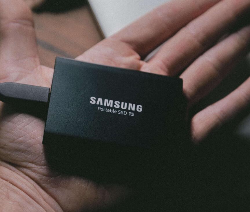 Выбираем SSD диск для ноутбука
