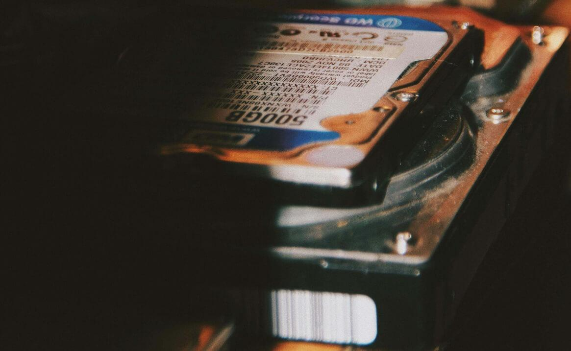 Проверяем скорость жесткого диска