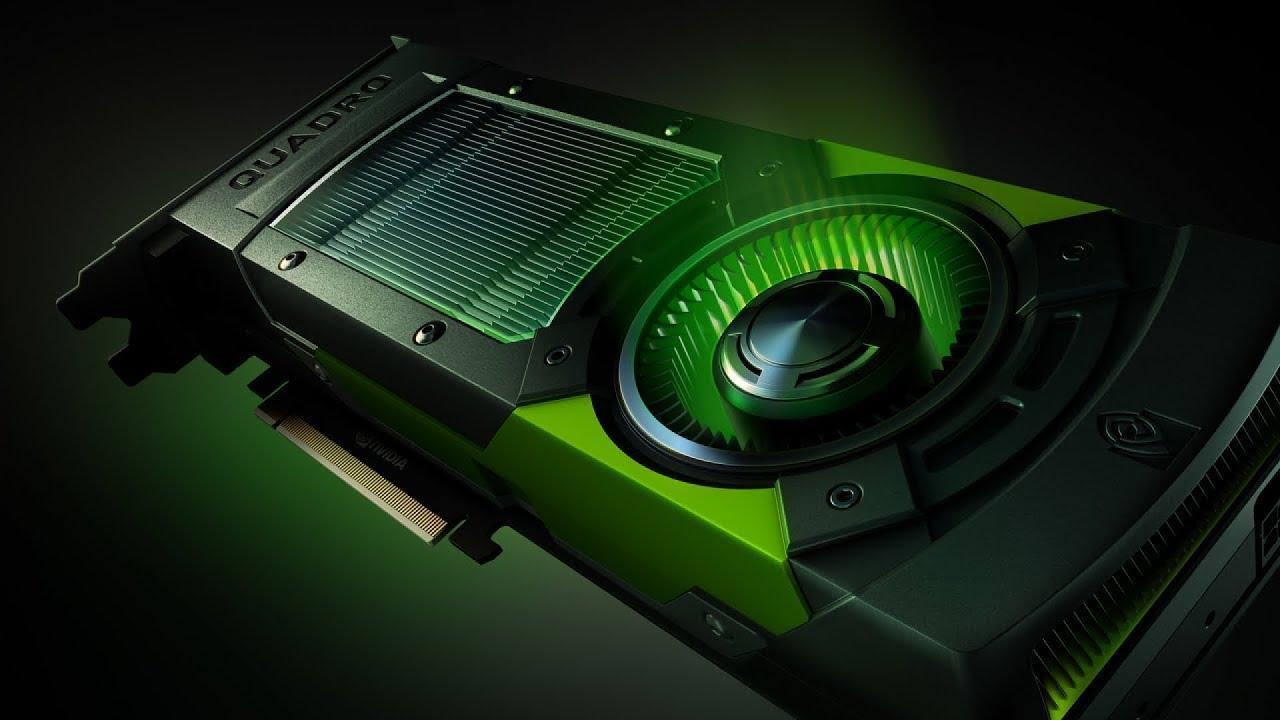 Настраиваем видеокарту NVIDIA для игр