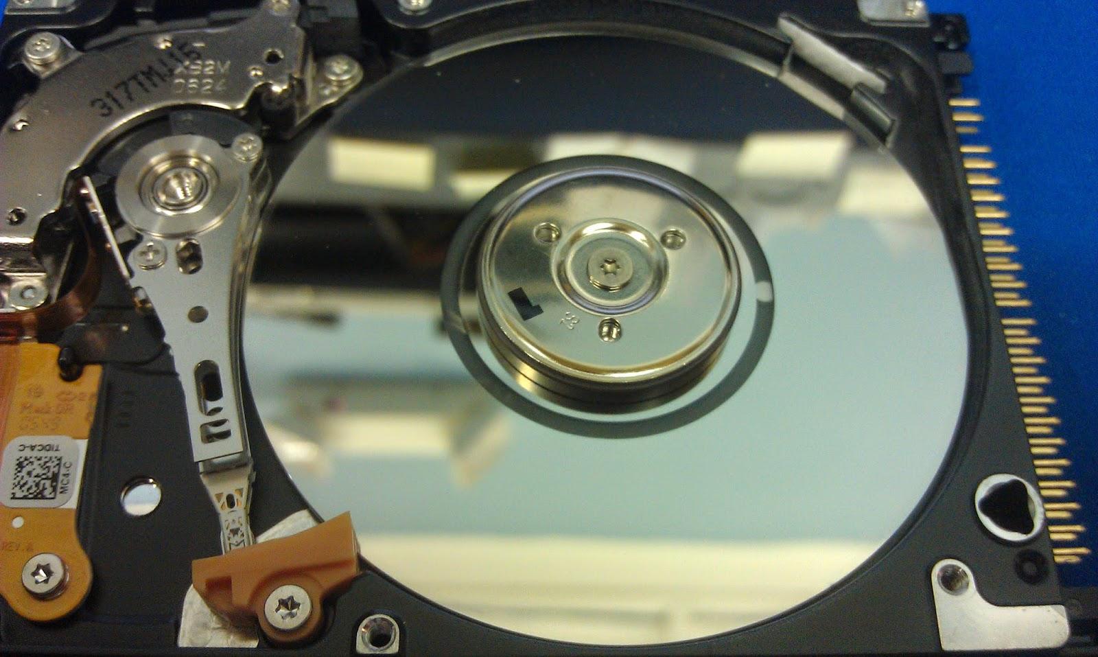 Лучшие программы для проверки состояния жесткого диска
