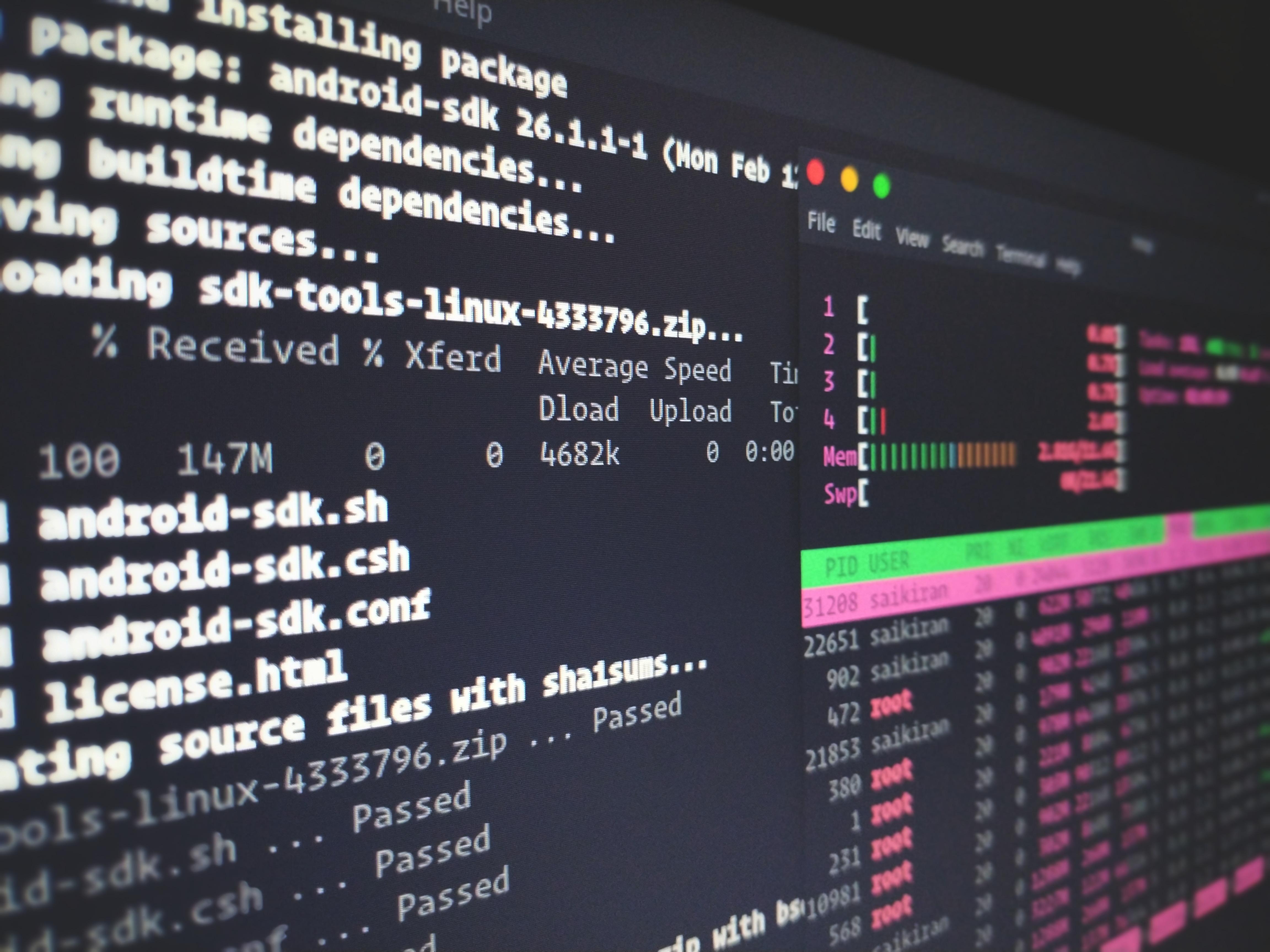6 лучших графических оболочек Linux