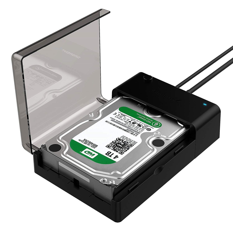 Чехол-переходник для HDD
