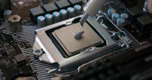 Как часто надо менять термопасту на процессоре