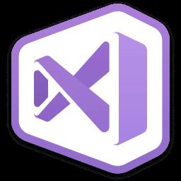 Иконка Microsoft Visual C++